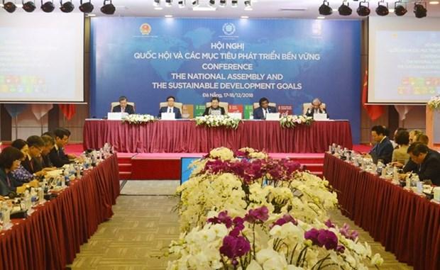 Vietnam determinado a cumplir los Objetivos de Desarrollo Sostenible de la ONU hinh anh 1