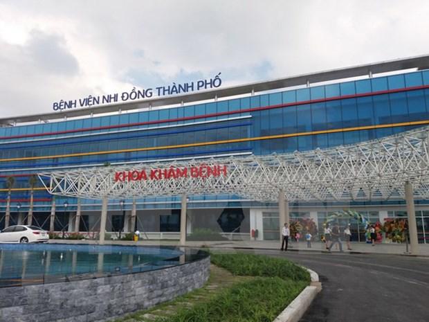 Vietnam y Francia fortalecen cooperacion en pediatria hinh anh 1