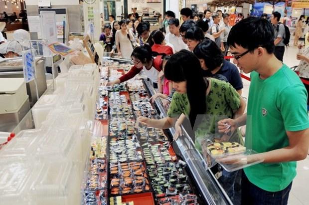 Vietnam, destino de empresas japonesas hinh anh 1