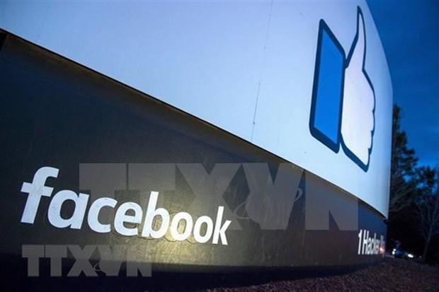 Facebook elimina cientos de cuentas con enlaces hostiles en Myanmar hinh anh 1