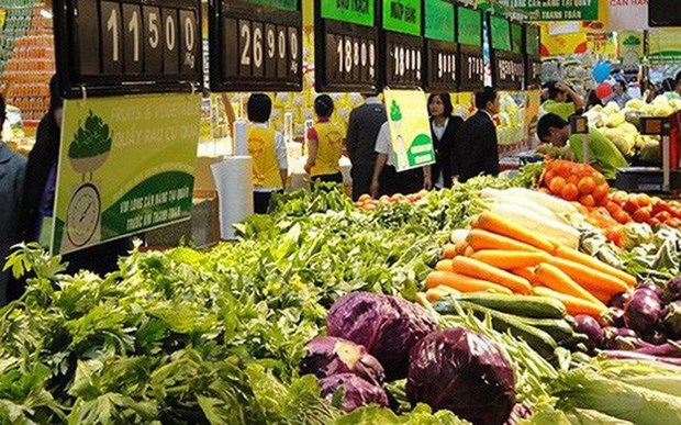 Indice de Confianza del Consumidor de Vietnam alcanza nivel record hinh anh 1