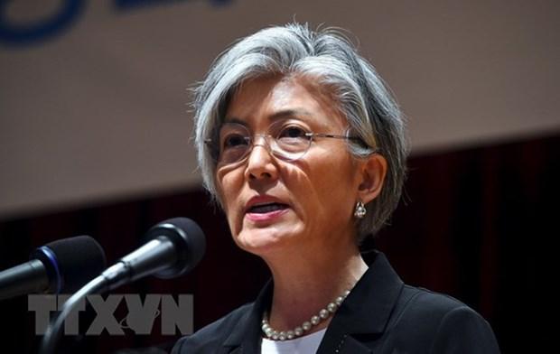 Malasia y Corea del Sur por profundizar relaciones multifaceticas hinh anh 1