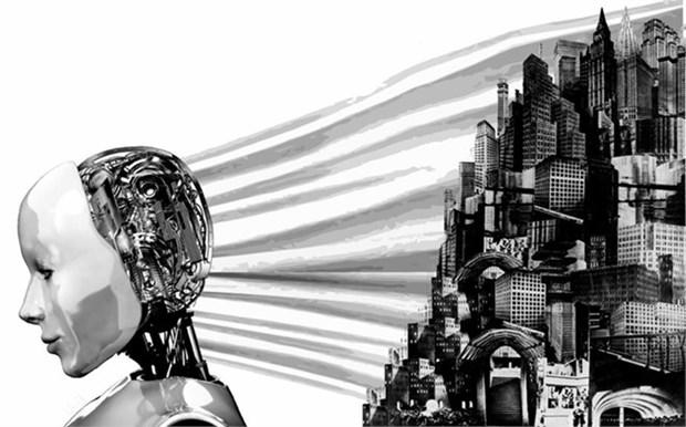 Mejoran condiciones para impulsar el desarrollo de la inteligencia artificial en Vietnam hinh anh 1