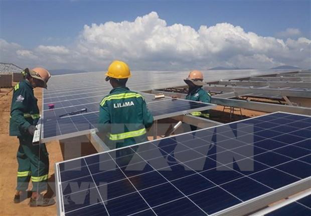 Vietnam prioriza impulsar crecimiento verde y desarrollo sostenible hinh anh 1