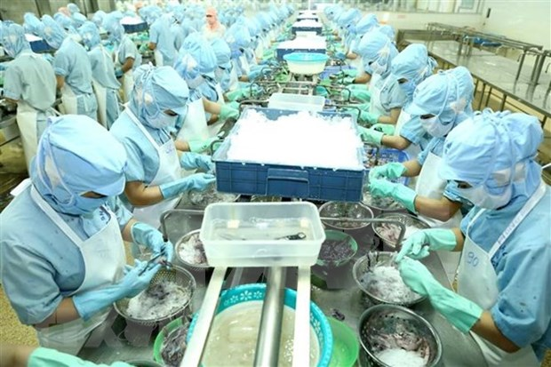 EVFTA - factor impulsor de la cooperacion economica Vietnam-Francia hinh anh 1
