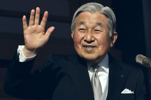 Dirigentes vietnamitas felicitan al emperador japones por su cumpleanos hinh anh 1