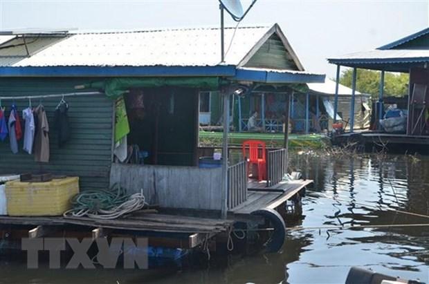 Ciudad Ho Chi Minh ofrece ayuda a camboyanos de origen vietnamita hinh anh 1