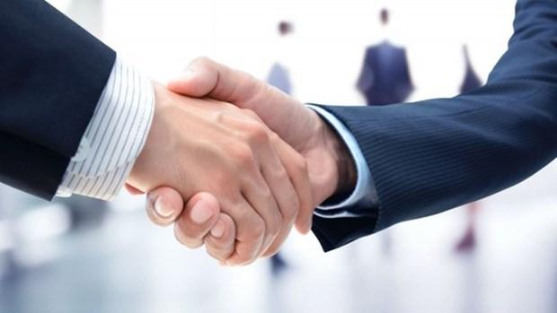 Crecen negocios de fusion y adquision en Vietnam en la ultima decada hinh anh 1
