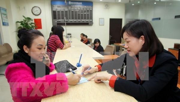 Ganacias de organizaciones crediticias en Vietnam crecen 40 por ciento en 2018 hinh anh 1