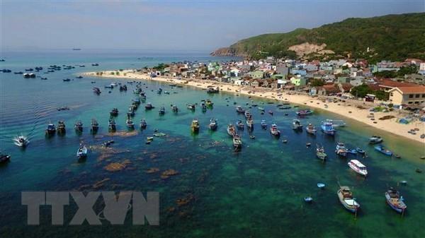Los 10 eventos mas destacados de Vietnam en 2018 seleccionados por la VNA hinh anh 5