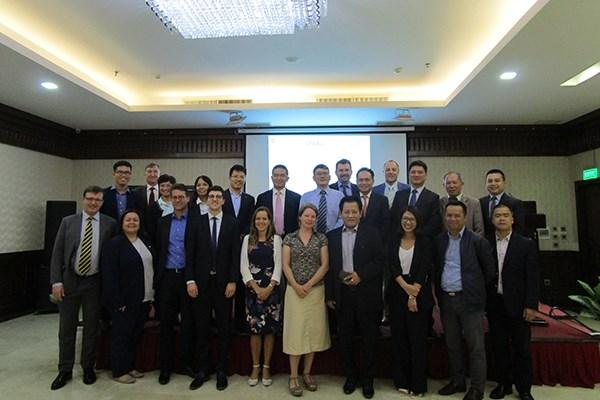 Suiza ayuda a Vietnam para el desarrollo de turismo sostenible hinh anh 1