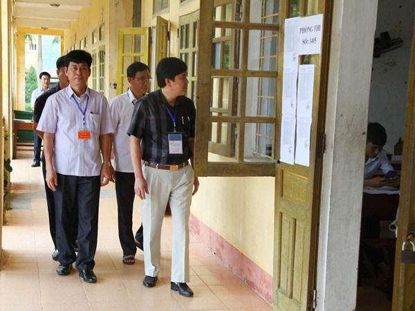 Los 10 eventos mas destacados de Vietnam en 2018 seleccionados por la VNA hinh anh 7