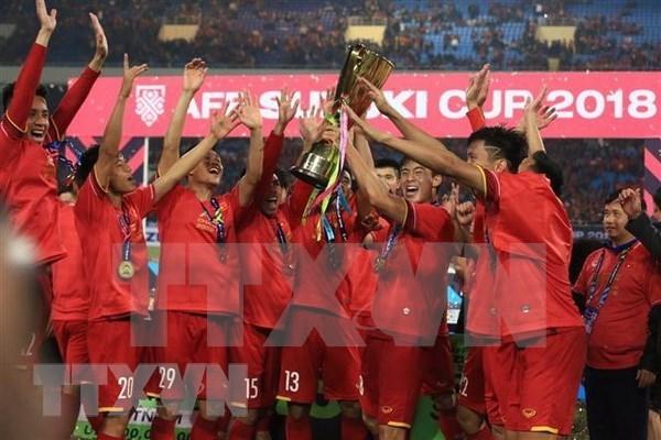Los 10 eventos mas destacados de Vietnam en 2018 seleccionados por la VNA hinh anh 6
