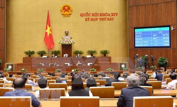Los 10 eventos mas destacados de Vietnam en 2018 seleccionados por la VNA hinh anh 3