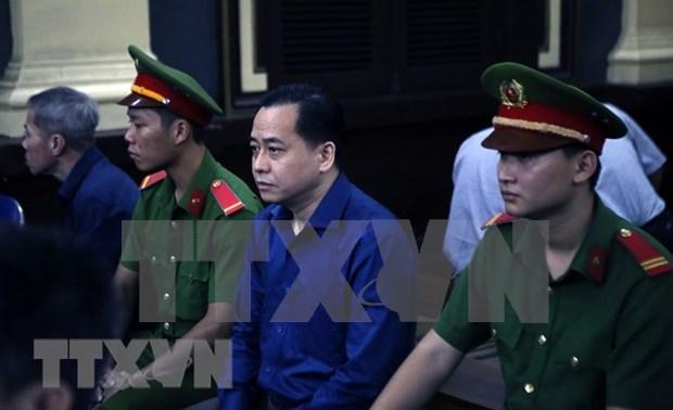 Los 10 eventos mas destacados de Vietnam en 2018 seleccionados por la VNA hinh anh 4