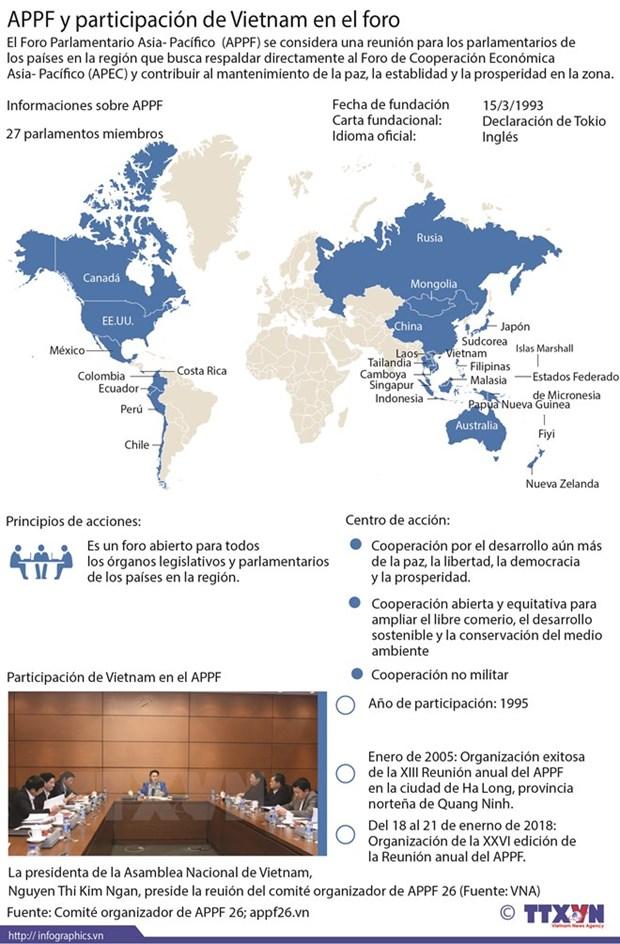 Los 10 eventos mas destacados de relaciones exteriores de Vietnam en 2018 hinh anh 6