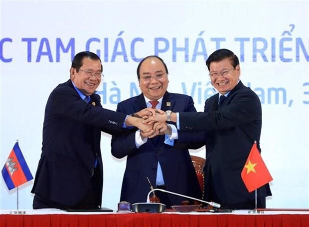 Los 10 eventos mas destacados de relaciones exteriores de Vietnam en 2018 hinh anh 9