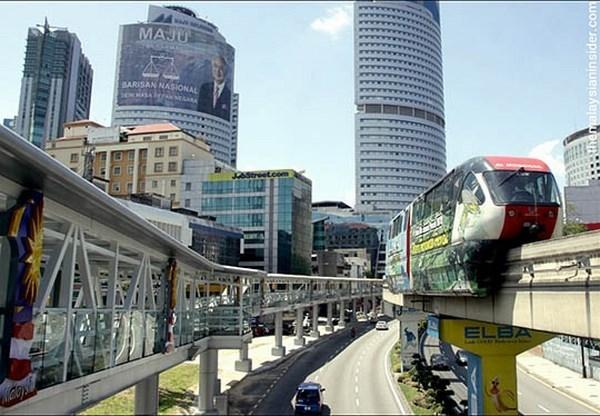 Economia de Malasia preve crecer en proximos meses hinh anh 1