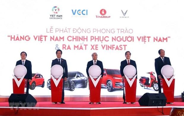 Los 10 hechos que marcaron la economia vietnamita en 2018 hinh anh 4