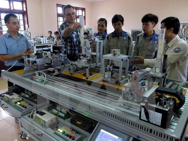 Ciudad Ho Chi Minh necesita 90 mil trabajadores en primer trimestre de 2019 hinh anh 1