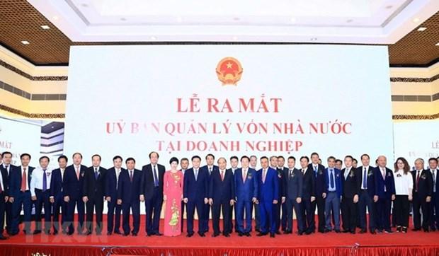 Los 10 hechos que marcaron la economia vietnamita en 2018 hinh anh 6