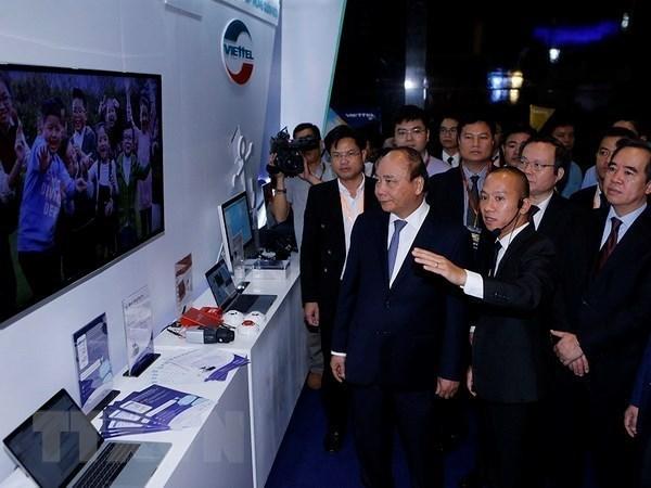 Los 10 hechos que marcaron la economia vietnamita en 2018 hinh anh 8