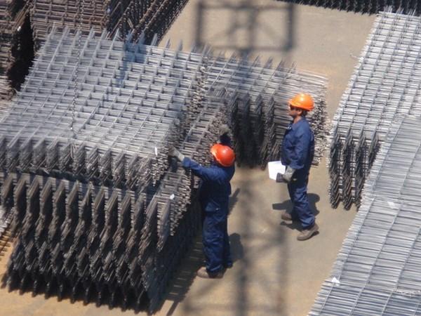 Construira planta millonaria de fibras de acero en provincia centrovietnamita hinh anh 1