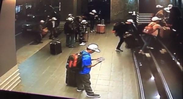 Realizan investigacion sobre presunta huida de turistas vietnamitas en Taiwan hinh anh 1