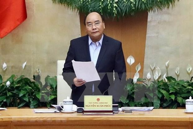 Crecimiento economico de Vietnam duplica tasa de inflacion por primera vez hinh anh 1