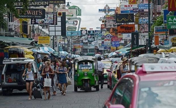 Tailandia registra crecimiento economico de 4,5 por ciento este ano hinh anh 1