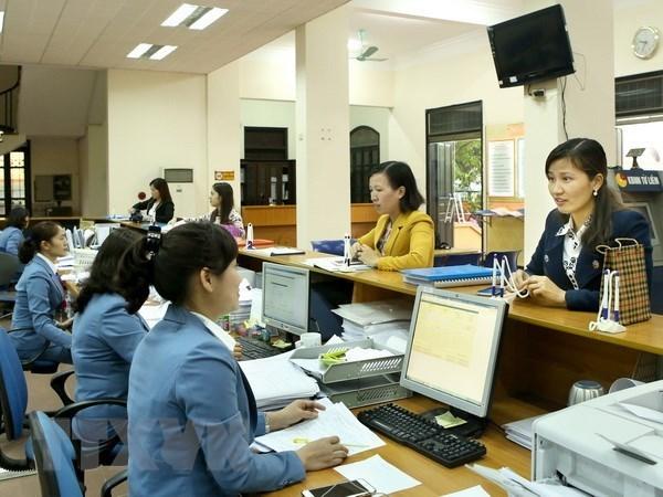 Vietnam se esfuerza para ubicarse entre los cuatro paises sudesteasiaticos mas competitivos hinh anh 1