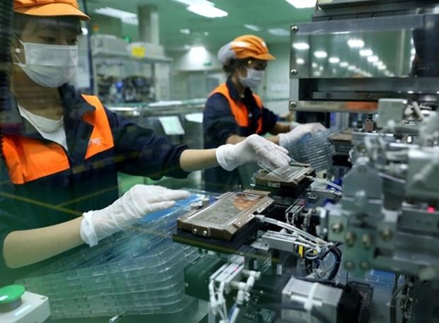 Establecen en Vietnam mas 131 mil nuevas empresas en 2018 hinh anh 1