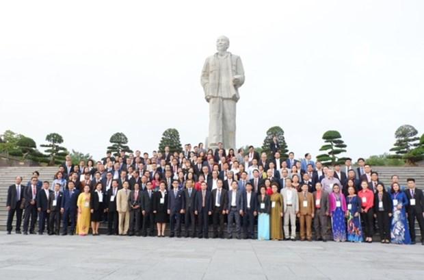 Vietnam estimula contribucion de residentes en el exterior al desarrollo nacional hinh anh 1