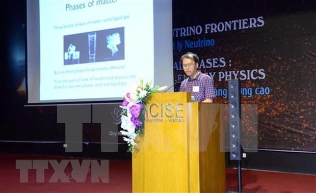 Anuncian eventos cientifico-tecnologicos mas relevantes de Vietnam en 2018 hinh anh 1