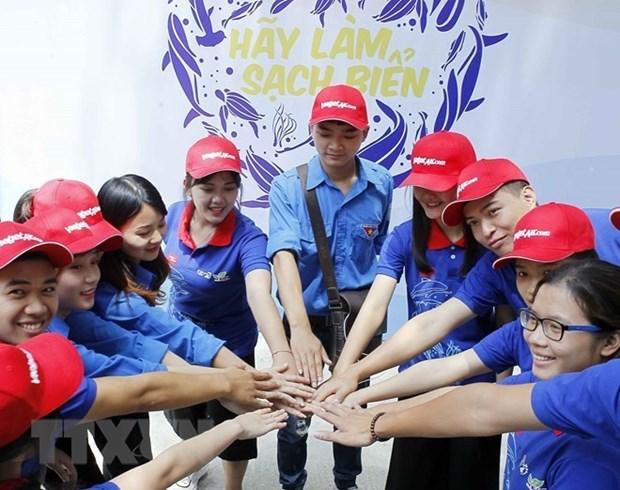 Presentan informe sobre el desarrollo de jovenes vietnamitas hinh anh 1