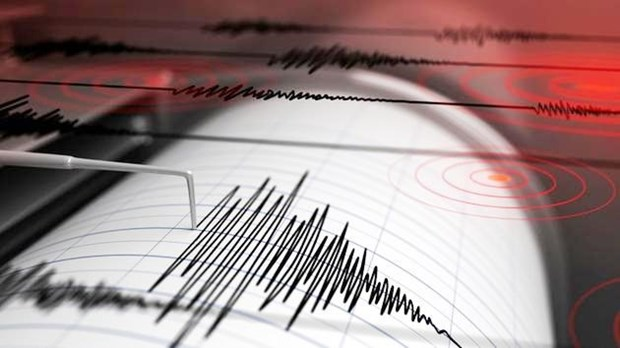 Terremoto en Filipinas: retiran alerta de tsunami tras sismo de magnitud de 6,9 hinh anh 1