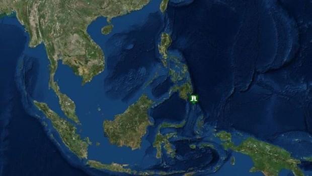 Filipinas: cuatro personas muertas por inundaciones y deslave de tierra hinh anh 1