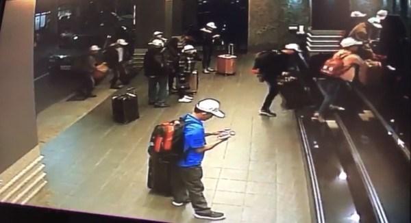 Revocan licencia de agencia de viajes involucrada en caso de turistas vietnamitas huidos en Taiwan hinh anh 1