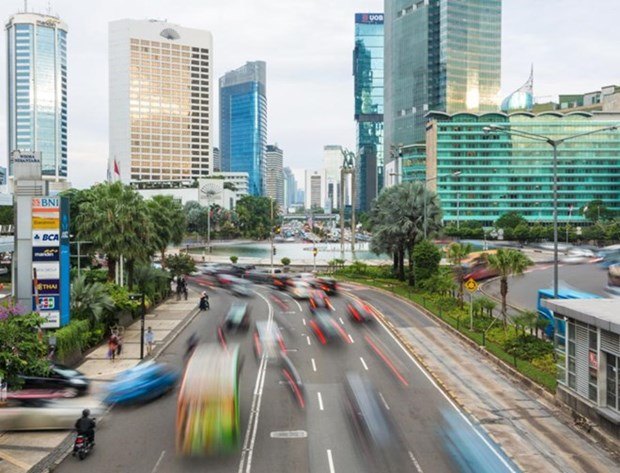 Indonesia fortalece desarrollo de zonas economicas exclusivas hinh anh 1