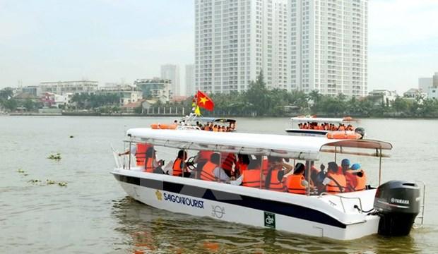 Ciudad Ho Chi Minh entre los destinos culturales del mundo para 2019 hinh anh 1