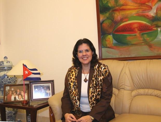 Victoria de Revolucion Cubana, uno de los hechos politicos de mayor impacto del siglo XX hinh anh 1