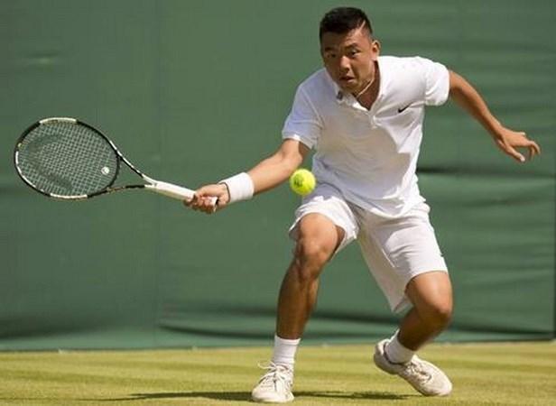 Efectuaran primera competicion internacional de tenis en Vietnam hinh anh 1