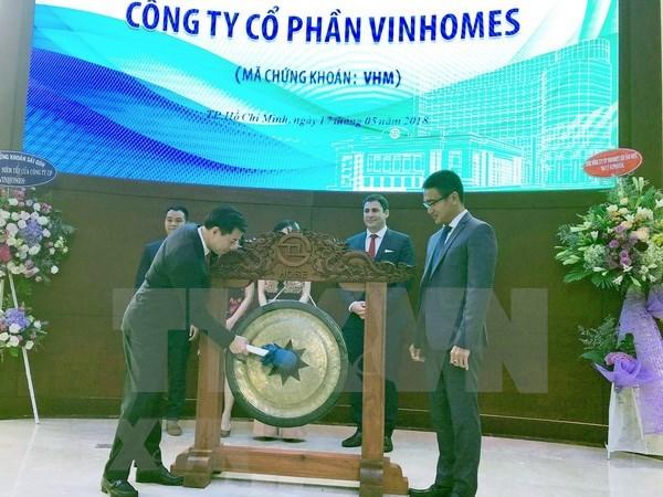Vietnam supero a Singapur para liderar el mercado de OPI en el Sudeste Asiatico hinh anh 1
