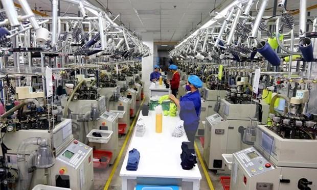 Provincia vietnamita atrae grandes proyectos de inversion extranjera hinh anh 1