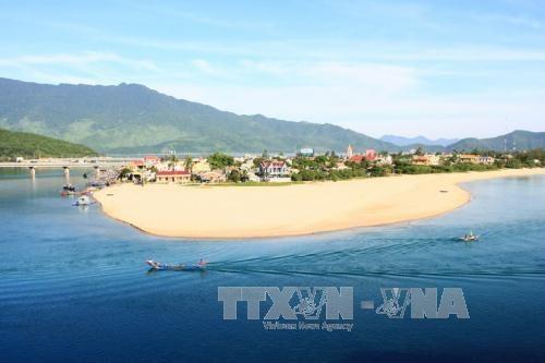 Iniciada construccion del complejo turistico internacional Minh Vien – Lang Co hinh anh 1