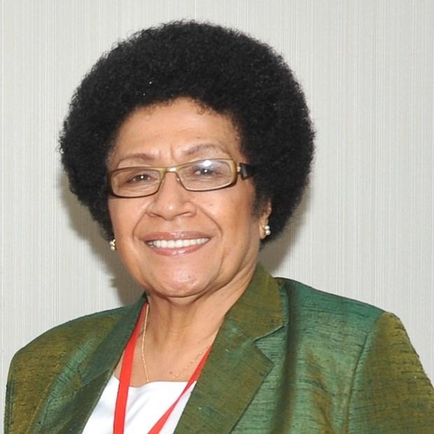 Vietnam envia condolencias por fallecimiento de presidenta de Parlamento de Fiji hinh anh 1