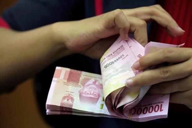 Deficit presupuestario de 2018 de Indonesia registra el nivel mas bajo en seis anos hinh anh 1