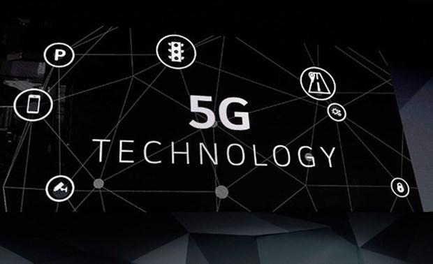 Tailandia probara servicio 5G en Corredor Economico Oriental hinh anh 1