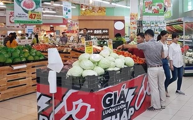 Vietnam refuerza control de precios y gestion de mercado en visperas de Tet hinh anh 1