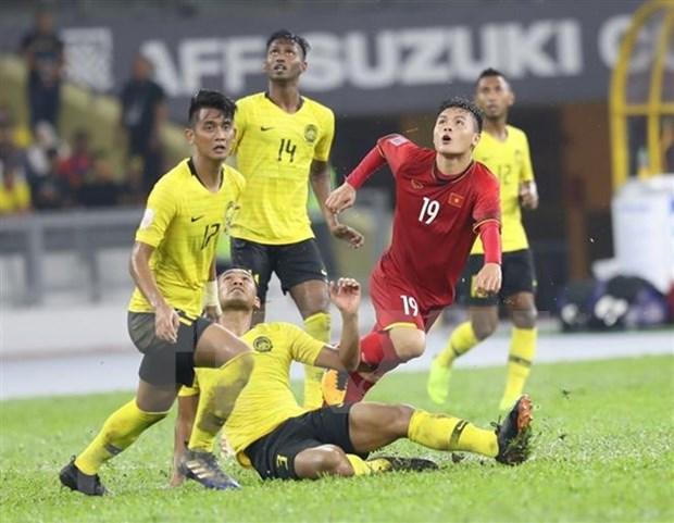 Fox Sports Asia: Nguyen Quang Hai, jugador que lleva esperanzas de Vietnam hinh anh 1